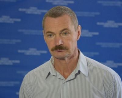Истерика депутата Севастополя Горелова по поводу приостановки процедуры принятия Генплана?