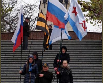 """Виталий Кальфа: """"Для меня """"Ритуал"""" - это продолжение нашего почётного караула"""". (видео)"""