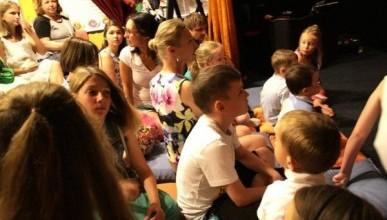 Севастопольский Театр им. Кукол приглашает в гости на летние представления (репертуар)