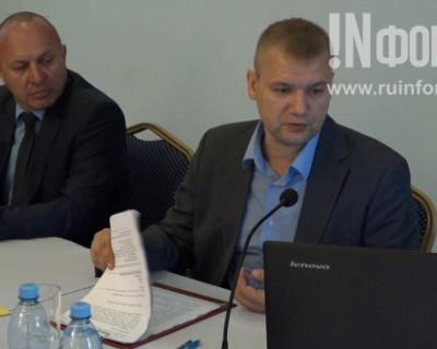 На голосовании севастопольская «Родина» получила неожиданное электронное письмо