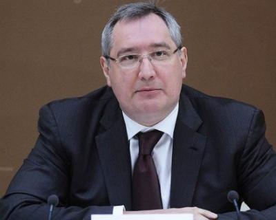 Вице-премьер Дмитрий Рогозин пообещал доложить президенту о результатах развития оборонной отрасли в Крыму