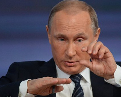 Путин позволил подросткам меньше работать