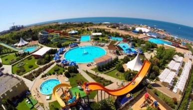 В Севастополе люди «принципиально» не пошли в аквапарк «Зурбаган»