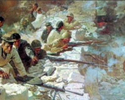 Трагическая дата в истории Севастополя