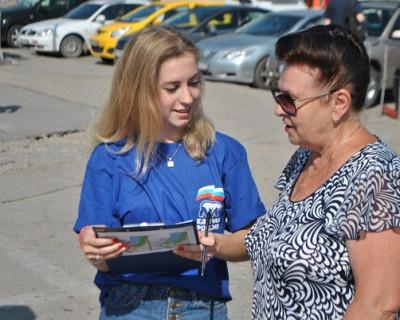 «Единая Россия» предлагает организовать пешеходную зону в Артиллерийской бухте