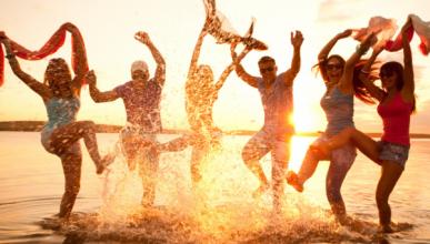 Чем увлекается молодёжь Севастополя в свободное время?