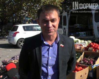 Хочется спросить у главы депутатов Гагаринского МО, а именно у Ярусова: «Доколе?»
