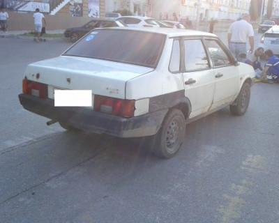 Тяжкие телесные не в счёт: дело о сбитых в Севастополе на пешеходном переходе детях пытаются спустить на тормозах?