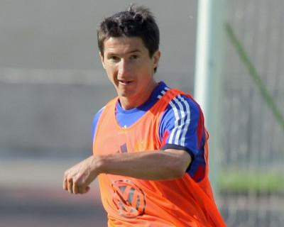 Известный футболист в восторге от российского Крыма