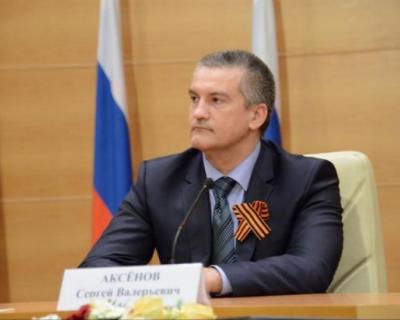 Аксёнов провёл масштабную кадровую чистку в руководстве Крыма