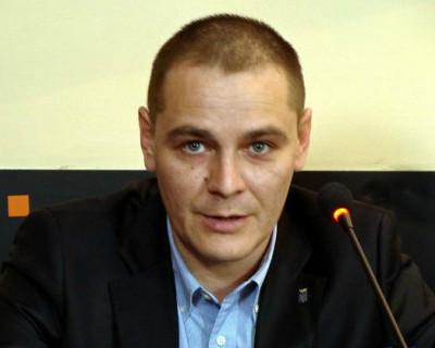 Александр Синявский избран руководителем севастопольской партии «Народ против коррупции»