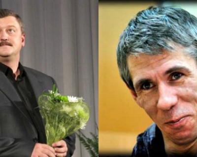 Севастопольскому Фэйкпосту и депутату Кажанову симпатичен скандальный и нагой актёр Панин?