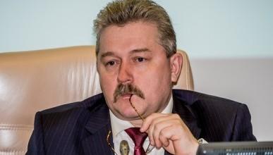 Чиновника Севастополя принёс аист? Проблемы севастопольского роддома № 1 Кривова не тревожат?