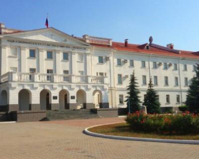Самые популярные учебные заведения Крыма