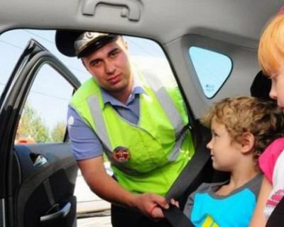 В России вступили в силу поправки о правилах перевозки детей - что нужно знать, чтобы не бояться ДПС-ников