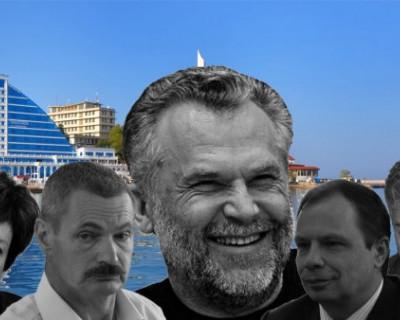 Братья Чалые, Алтабаева, Кулагин, Горелов согласны с надругательством над останками погибших и плясками «на костях»?