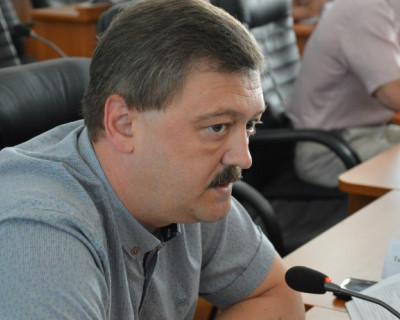 Кажанов шокировал севастопольскую общественность издевательствами над погибшим экс-депутатом горсовета