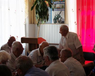 Власти Севастополя ведут «торги» с ветеранами за памятник Примирения