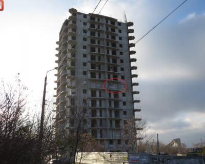 В Севастополе спешно проходит подготовка к «ритуальному убийству»... здания (эксклюзивные фото)