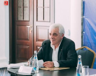 Как кандидатам на должность губернатора Севастополя пройти муниципальный фильтр