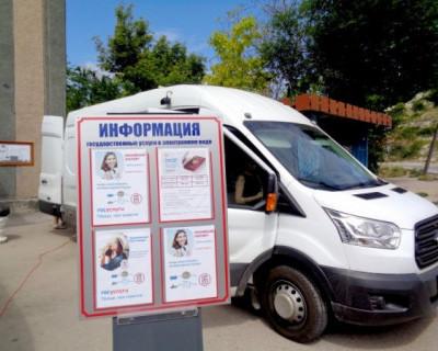 В Севастополе озаботились предоставлением госуслуг населению. Можно будет получить услуги ДИЗО