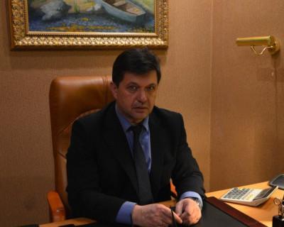 Кандидат в депутаты Заксобрания Олег Гасанов собрал около 2 000 подписей в свою поддержку