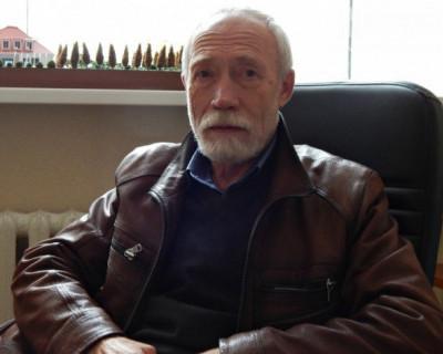 Сергей Комаров: «Заказывая проект Генплана, правительство Севастополя не думало о развитии города»