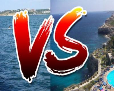 Составит ли Севастополь конкуренцию испанскому курорту?