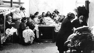 На Сапун-горе откроется выставка «Героический тыл Севастополя»