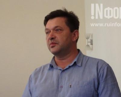 Внимание! У жителей Гагаринского района Севастополя появился надёжный покровитель Олег Гасанов