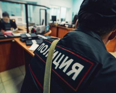 Полиция Севастополя бросила женщину умирать на холодном кафеле?