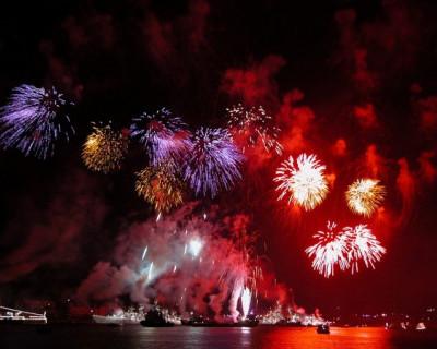 Сохраните, запомните, запишите! Праздничная программа на День Флота в Севастополе