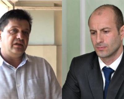 Олег Гасанов с севастопольцами «борются» за завод! Начальник ДИЗО обвиняет горожан?