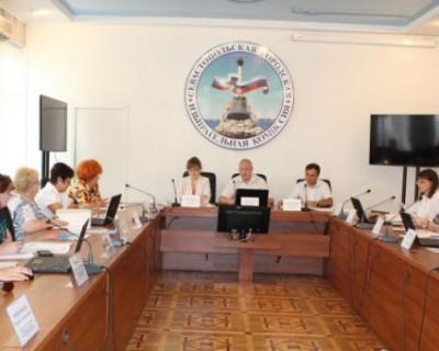 Итоги 170 заседания Севастопольской городской избирательной комиссии