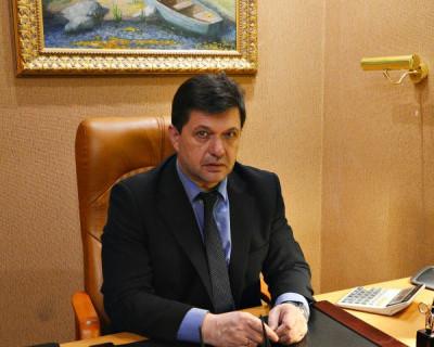 Олег Гасанов обратился к врио губернатора с предложением провести ряд работ в Гагаринском районе Севастополя