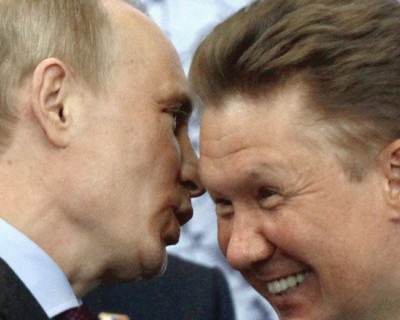 Кого приговорили Путин и Миллер?