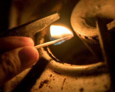 С июня по сегодняшний день жительница Севастополя живёт без газа