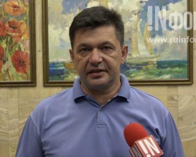 Олегу Гасанову отказали в регистрации в качестве кандидата на выборах депутата Заксобрания Севастополя