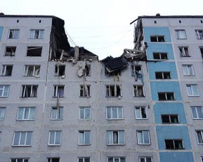 Севастопольское строительство как разрушение?