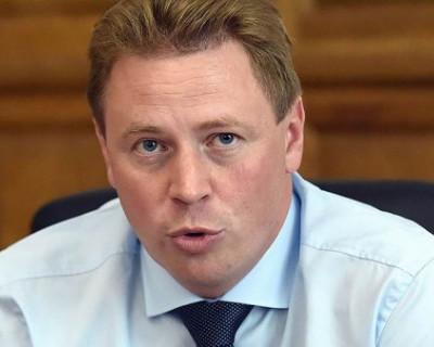 Дмитрий Овсянников утвердил проект закона об отзыве самого себя?