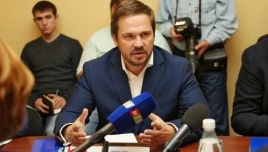 Игорь Рябов: «В Крыму и Севастополе нельзя набирать правительство из приезжих»