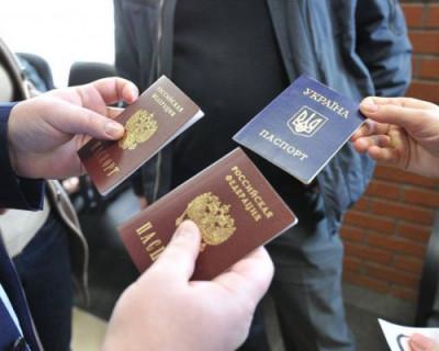 Севастопольцы до сих пор в суде отстаивают право на российское гражданство
