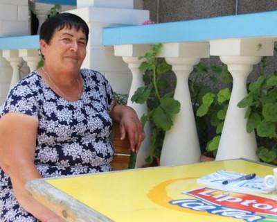 Жительница Севастополя на страницах «ИНФОРМЕРа» благодарит Олега Гасанова за благородный поступок