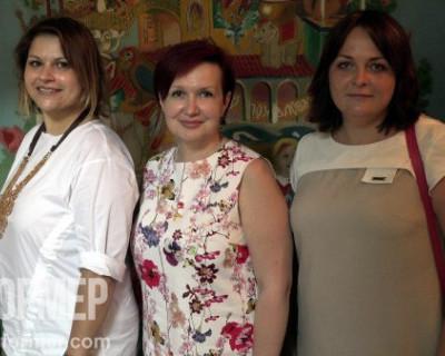 «Севастопольские мамы» и общественная инициатива «Наш Севастополь» сделали сюрприз Детскому дому