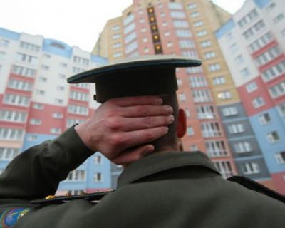 Как военнослужащему российской армии защитить свое право на жилье в Севастополе?