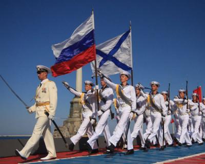 Редакция новостного портала «ИНФОРМЕР» поздравляет в Днём Военного-морского флота России!