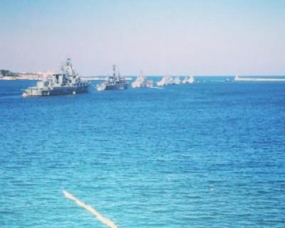 Военно-морской севастопольский Instagram