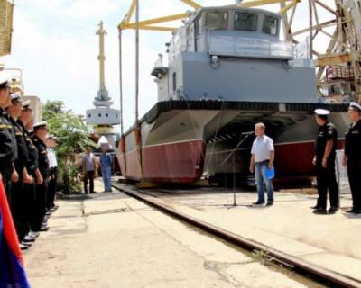 По приглашению Судоремонтного завода «Южный Севастополь» в регион прибудет важнейшая делегация