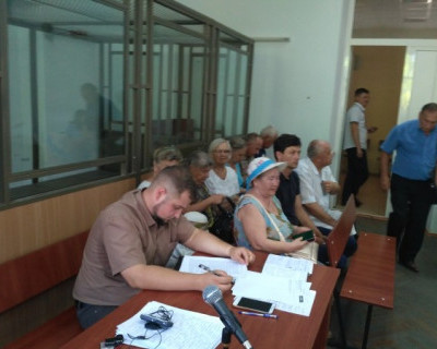 В Севастополе Геннадию Басову в четвёртый раз меняют судебный приговор