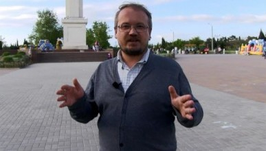 Поймали за руку! Журналист «Форпост» Лохвицкий извратил интервью с пайщиком севастопольской компании «ИнтерСтрой»